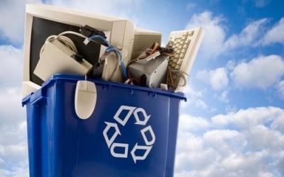 Un tesoro tra i rifiuti. A Reggio Emilia una campagna di sensibilizzazione sulla raccolta dei RAEE