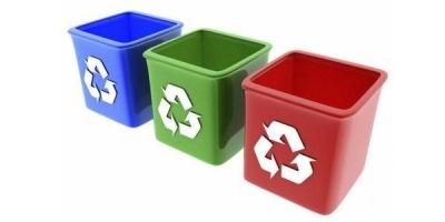 Riciclo dei rifiuti: crea ricchezza e occupazione
