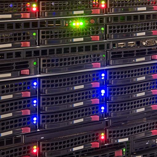 Smaltimento server e storage